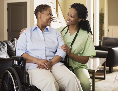The Role Of A Carer Within A Nursing Home