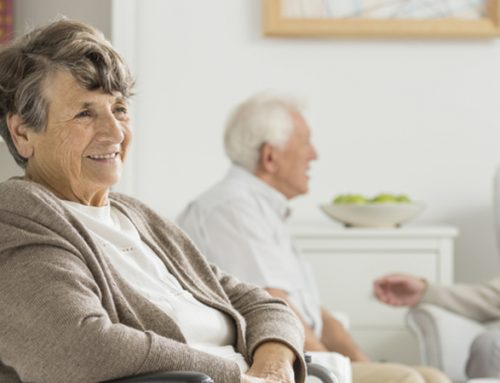 5 Questions to Ask Yourself When Improving Your Care Home