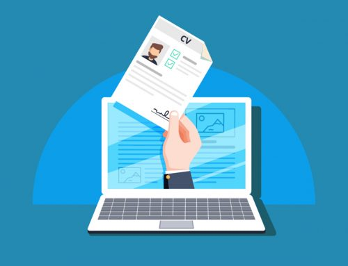 12 tips to help you create the perfect CV