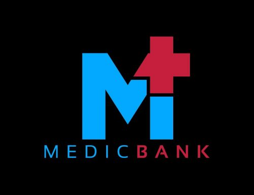 Why MedicBank's Medical Supply Marketplace? – The Waiting Room @ MedicBank Healthcare Podcast